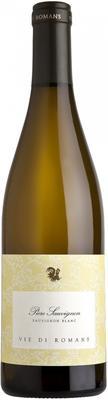 Вино белое сухое «Piere Isonzo Sauvignon» 2016 г.