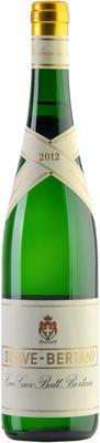 Вино белое полусухое «Bertani Soave» 2016 г.