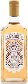 Текила «La Malinche Gold»
