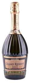 Вино игристое белое полусладкое «Grand Reserve»