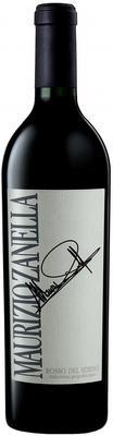 Вино красное сухое «Maurizio Zanella» 2013 г.