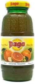 Сок «Pago Pink Grapefruit»