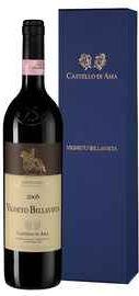 Вино красное сухое «Chianti Classico Gran Selezione Vigneto Bellavista» 2006 г.