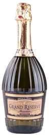 Вино игристое белое полусладкое «Grand Reserve Muscat»