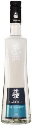 Ликер «Joseph Cartron Peppermint Blanc (white)»