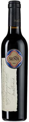 Вино красное сухое «Sena, 0.375 л» 2013 г.