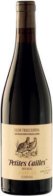 Вино красное сухое «Petites Cailles» 2013 г.