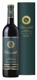 Вино красное сухое «Clarendelle Rouge» в тубе