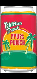 Газированный напиток «Tahitian Treat Fruit Punch»