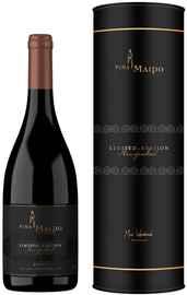 Вино красное сухое «Syrah Limited Edition Vina Maipo» 2013 г.