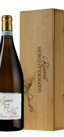 Вино белое полусухое «Lugana Riserva Sergio Zenato» 2016 г.
