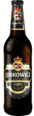 Пиво «Lobkowicz Dark»