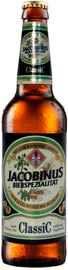Пиво «Jacobinus Classic»