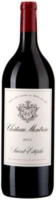Вино красное сухое «Chateau Montrose St-Estephe  2-me Grand Cru Classe, 0.75 л» 2005 г.