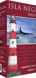 Вино красное полусухое «Isla Negra West Bay Cabernet Sauvignon Merlot» 2017 г.