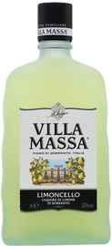 Ликер «Villa Massa Limoncello»