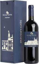 Вино красное сухое «Donnafugata Mille e una Notte» 2014 г., в подарочной упаковке