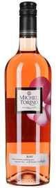 Вино розовое сухое «Michel Torino Rose» 2017 г.