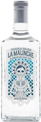 Текила «La Malinche Silver»