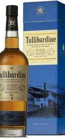 Виски шотландский «Single Malt Tullibardine 225 Sauternes Finish» в подарочной упаковке