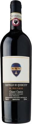 Вино красное сухое «IL Picchio Chianti Classico Gran Selezione» 2015 г.