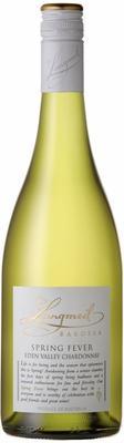 Вино белое сухое «Spring Fever Chardonnay» 2017 г.