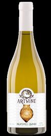 Вино белое сухое «Rkatsiteli Qvevri Artwine» 2015 г.