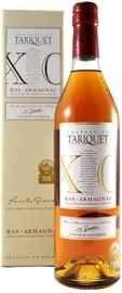 Коньяк французский «Bas-Armagnac Chateau du Tariquet XO» в подарочной упаковке