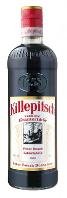 Ликер «Killepitsch»