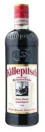 Ликер «Killepitsch»