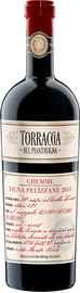 Вино красное сухое «Torraccia del Piantavigna Ghemme Vigna Pelizzane» 2011 г.