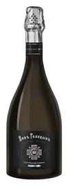 Вино игристое белое брют «Левъ Голицынъ. Коронационное»