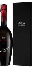 Вино игристое белое сухое «Cava Nuria Claverol Homenatge» 2014 г., в подарочной упаковке