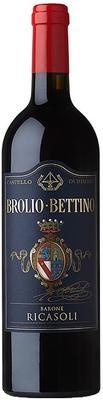 Вино красное сухое «Barone Ricasoli Brolio Bettino Chianti Classico» 2015 г.