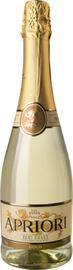Вино игристое белое полусладкое «Apriori Gold»