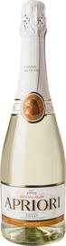 Вино игристое белое сладкое «Apriori Muscat»