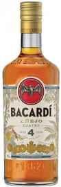 Ром «Bacardi Anejo Cuatro»