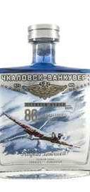 Водка «Чкаловск-Ванкувер»