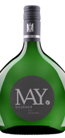 Вино белое сухое «Silvaner Retzstadt»