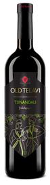 Вино белое сухое «Old Telavi Цинандали»