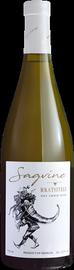 Вино белое сухое «Rkatsiteli Sagvine» 2016 г.