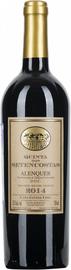 Вино красное полусухое «Quinta das Setencostas Tinto»