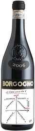 Вино красное сухое «Borgogno Barolo Le Teorie» 2013 г.