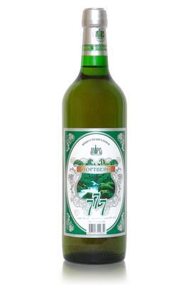 Вино специальное белое полусладкое «Портвейн 777» (Portwein 777), цены. Купить «Портвейн 777» от WineStreet