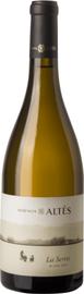 Вино белое сухое «La Serra Blanc»