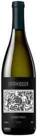 Вино белое сухое «Лефкадия Верментино» 2016 г.