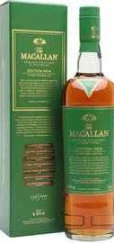 Виски шотландский «The Macallan Edition №4» в подарочной упаковке