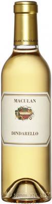 Вино белое сладкое «Maculan Dindarello» 2016 г.