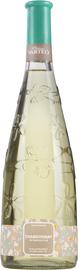 Вино столовое белое полусладкое «Chateau Vartely Шардоне»