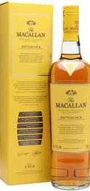 Виски шотландский «The Macallan Edition №3» в подарочной упаковке
